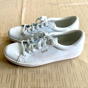 Keds Women's Ace Leather Size 9